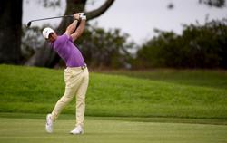 Golf-McIlroy says US Open tie for seventh a 'big step'