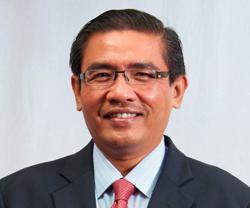 SMBC Malaysia appoints Wan Fadzmi as chairman