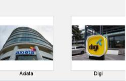 Axiata, Telenor, Digi sign agreements to merge Malaysian mobile ops