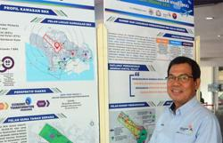 Iskandar Malaysia records RM7.3b investment projects completed in Jan-April