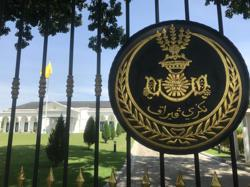 Perak govt to seek Sultan Nazrin's consent for state assembly to reconvene