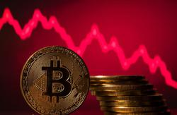 Cryptocurrencies tumble amid China crackdown on bitcoin miners