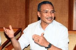 Egypt to help in channelling Malaysia's humanitarian, medical assistance to Gaza, says Hishammuddin