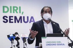 Covid-19: Mixing vaccines is 'plan B', and only if proven safe and effective, says Khairy