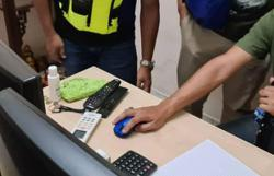 Melaka cops arrest three over illegal football betting website