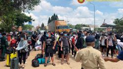 Vietnam requested to repatriate illegal immigrants timely, says Cambodia
