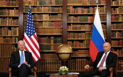 Kremlin says summit will not stop U.S. trying to contain Russia
