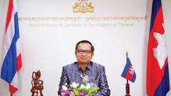 Thailand envoy at forefront of latest strategic diplomacy style in Cambodia