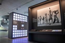 New museum in Berlin gingerly explores German wartime suffering