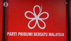 Bersatu's JB Srikandi wing permanent chairman, deputy and 10 committee members quit posts
