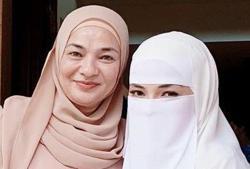 Selangor cops set to complete probe into case involving Neelofa's mum