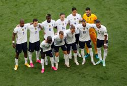 Soccer-France seek attacking spark in heavyweight clash with Portugal