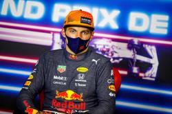 Motor racing-The tide is turning in Red Bull's favour