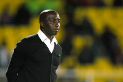 Soccer-Former Nigeria coach Siasia's match fixing ban reduced to five years