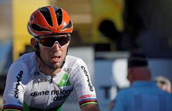 Cycling-Cavendish to make surprise Tour de France return