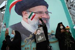 Iran vote points to hardline goal of long-term power - analysts