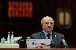U.S. slaps sanctions on Belarus over human rights abuses, erosion of democracy