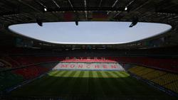 Soccer-Hungary's foreign minister hits out at Munich 'rainbow stadium' plan