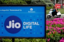 Intel to work with India's Reliance Jio on 5G network technology