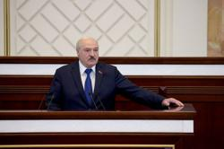 U.S., Canada, UK, EU call on Belarus government to end