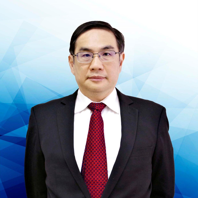 Dr Bob Wei-Ming Chen