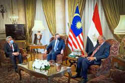 M'sia, Egypt considering vax pact