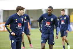 Soccer-Swedes sitting pretty ahead of decisive Poland clash