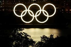 WHO to discuss Olympics COVID-19 risks with Japan, IOC