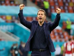 Mission accomplished, now we want more says Austria's Foda
