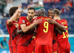 Analysis: Skilful Belgium display qualities to make it 13 in a row