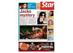Flashback #Star50 : Jacko mystery