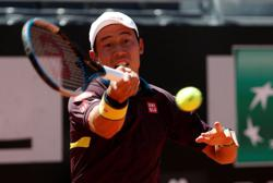 FOCUS ON-Tennis at the Tokyo Olympics