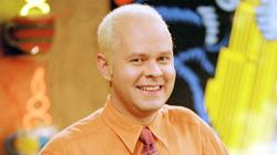 Actor James Michael Tyler, Gunther in 'Friends', has stage 4 prostate cancer