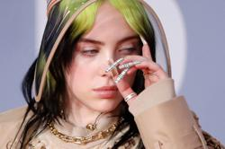 Singer Billie Eilish under fire from Chinese fans over alleged racist video