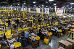 Amazon could be forced to sell logistics business under Bill