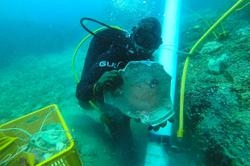 Centuries-old shipwrecks discovered in Singapore waters