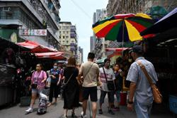 After 14 days of zero local Covid-19 cases, HK to ease rules