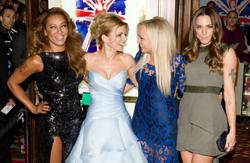 Singer Mel C hints that Spice Girls may be reuniting (again)