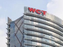WCT bullish on construction sector