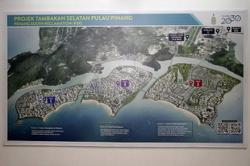PSR project not a sole decision by one party, says Penang govt official