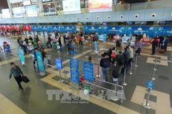 Vietnam requires foreign travellers on domestic flights to produce list of documents