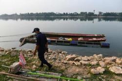 Lao provinces bordering Thailand step up river border controls