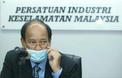 Calling all unemployed, healthy Malaysians... the security industry needs you