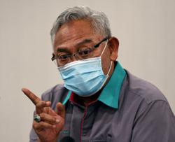 Noh Omar: I will not support no-confidence motion