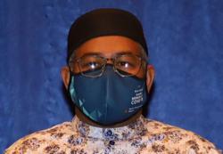 Bukit Aman: 11 people quizzed over viral post regarding Khairuddin