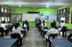 Covid-19: Teachers declining vaccinations have health reasons, says Sibu Teachers' Union chairman