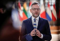 Hungary's new LGBT law contradicts EU values, Germany says