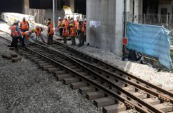 Double tracking project: Dhaya Maju gets ad interim injunction until July 26
