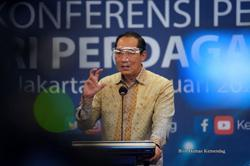 Indonesia, Canada open talks on comprehensive trade deal
