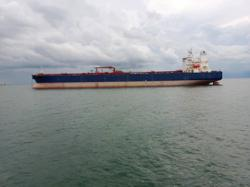MMEA detains Panama-registered tanker for anchoring illegally off Johor
